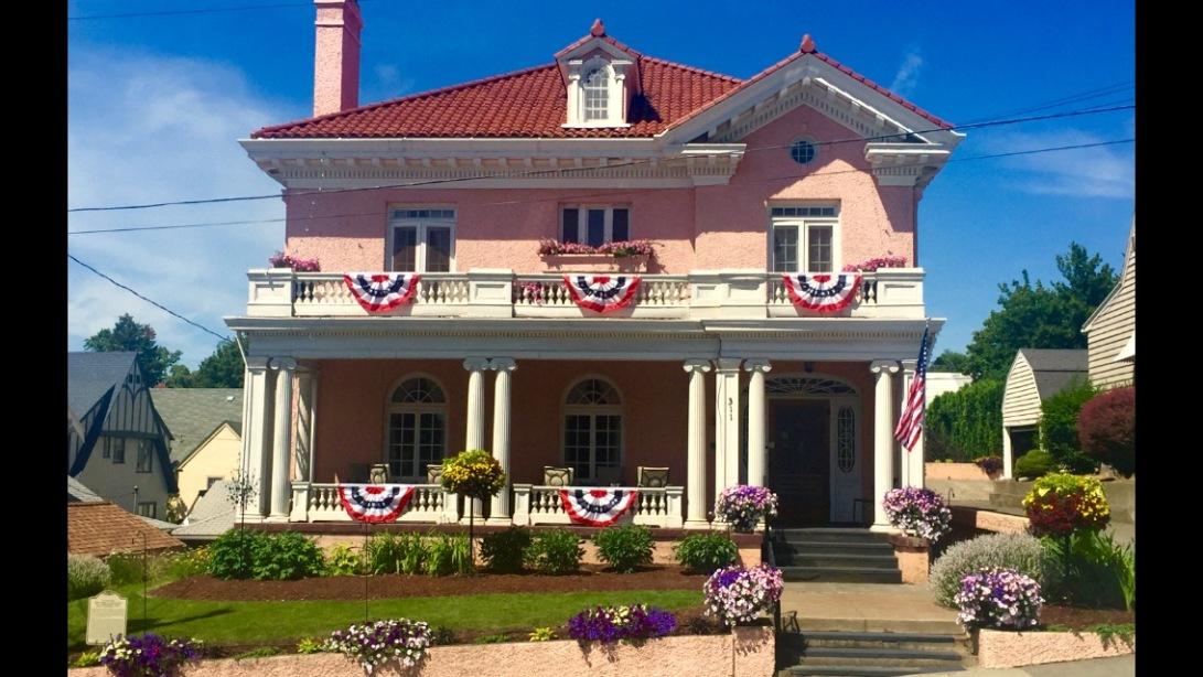 pendleton-house